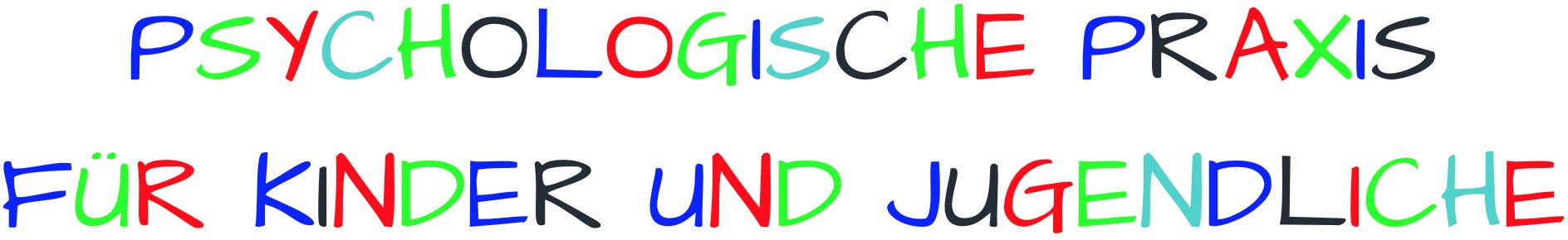 Logo der Psychotherapeutischen Praxis von Angela Hörl